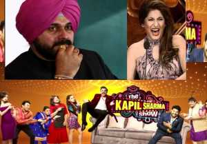 The Kapil Sharma Show: Archana Puran Sing replaces Navjot Singh Sidhu