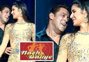 Salman Khan & Katrina Kaif to judge new season of Nach Baliye; Check Out