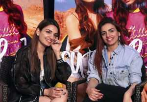 Sukriti & Prakriti Kakar Talk About Single Sudhar Jaa