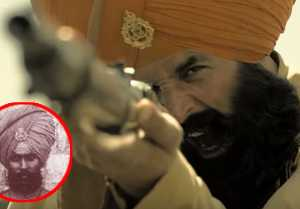 Kesari: Real Story of Havildar Ishar Singh, role played by Akshay Kumar in film