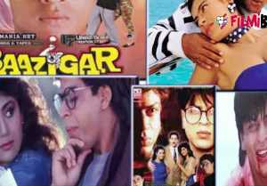 Shah Rukh Khan's 5 Superhit movies REJECTED by Salman Khan