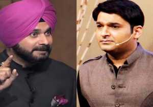 The Kapil Sharma Show: Navjot Singh Sidhu Reacts on sacked from Kapil Sharma Show