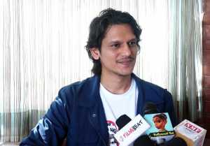 Gully Boy Actor Vijay Varma's Exclusive Interview
