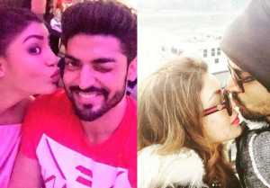 Gurmeet Choudhary & Debina Bonnerjee celebrate marriage anniversary in special way