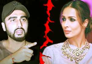 Arjun Kapoor BREAKS UP with Malaika Arora; Know the truth