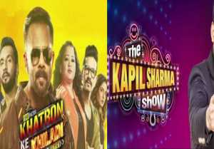 Khatron Ke Khiladi 9 BEATS The Kapil Sharma show in TRP; Check Out