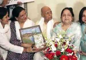 Music Composer Khayyam Ji Will Be Honoured With Urdu Award