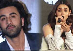 Alia Bhatt breaks silence on FIGHT with boyfriend Ranbir Kapoor; Check Out
