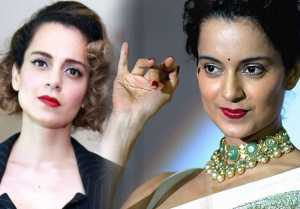 Kangana Ranaut's Latest controversy about her upcoming film Mental Hai Kya,Find Out