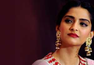Sonam Kapoor changes her name on social media; Here's Why