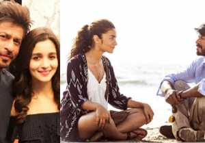 Alia Bhatt follows Shahrukh Khan's footsteps, Find How
