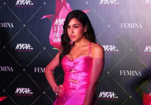 Star Studded Red Carpet Of Nykaa Femina Beauty Awards 2019  Part 2