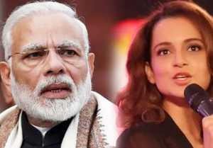 Kangana Ranaut requests PM Modi to scrap Article 370; Check Out