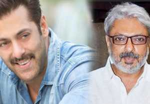 Salman Khan & Sanjay Leela Bhansali reunites after 19 years for this film