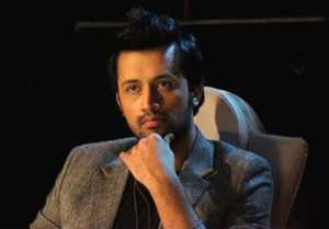 Atif Aslam's latest song Baarishein gets unlisted from YouTube, Here's Why