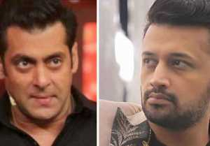 Salman Khan replaces Atif Aslam song from his film Notebook; Here's Why