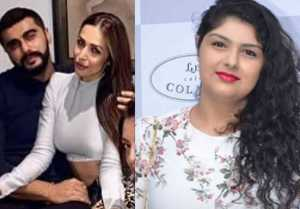 Anshula Kapoor CUTE comment on Arjun Kapoor & Malaika Arora's relationship; Check Out