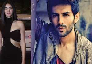 Koffee With Karan : Ananya Panday wishes to go on date with Kartik Aryan