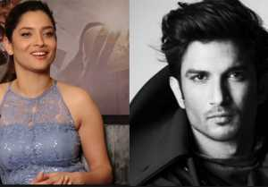Ankita Lokhande again talks about her break up with Sushant Singh Rajput