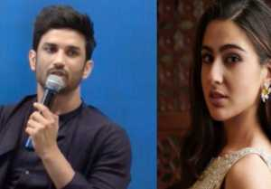 Sushant Singh Rajput starts avoiding Sara Ali Khan because of this reason