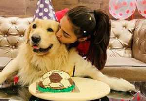 Erica Fernandes celebrates her Champ Birthday; Check out here