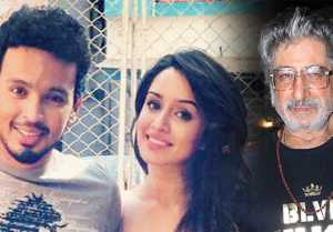 Sharddha Kapoor's father Shakti REVEALS major detail of her marriage with Rohan Shrestha
