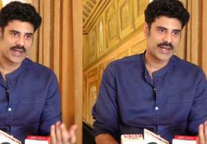 Romeo Akbar Walter: Sikandar Kher talks about his character in RAW; Watch video