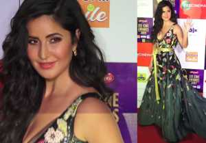 Katrina Kaif looks Gorgeous at Zee Cine Awards 2019;Watch video