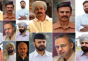 Vivek Oberoi unveils his 9 looks in PM Narendra Modi Biopic: Know Details
