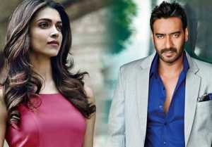 Deepika Padukone or  Ajay Devgn who will rock on January 2020