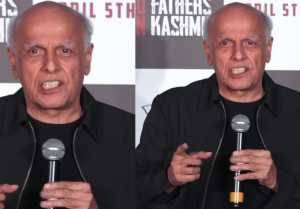 Alia Bhatt's father Mahesh Bhatt lashes out at CBFC for No Fathers in Kashmir