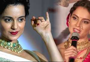 Kangana Ranaut to learn Tamil for Jayalalithaa biopic Thalaivi