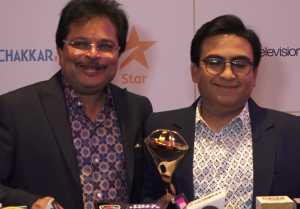 Taarak Mehta Ka Ooltah Chashmah wins Best Comedy Show Fiction; Watch video
