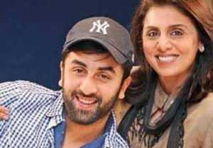 Neetu Kapoor shares emotional post for Ranbir Kapoor & Alia Bhatt, Find here