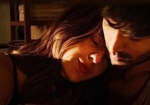 Sara Ali Khan & Kartik Aaryan shares a sneak peek from their upcoming film