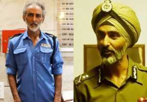 Gulaal actor Savi Sidhu is working as a security guard; Know Why
