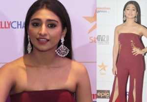 Mohena Kumari Singh reveals her Marriage Plan at Indian Telly Awards; Watch video