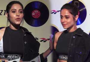 Nushrat Bharucha talks about her favourite actor; Watch Video