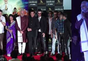 Vivek Oberoi's PM Narendra Modi Trailer Launch UNCUT VIDEO