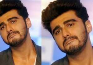 Arjun Kapoor gets Emotional because of her mother Mona Kapoor