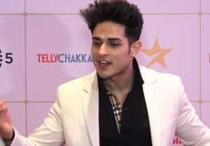Priyank Sharma talk about TV industry at Telly Awards 2019 ;Watch video