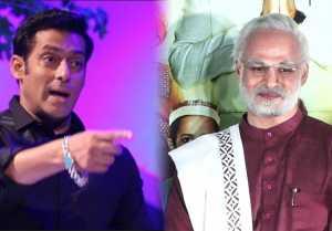 Salman Khan ANGRY with Vivek Oberoi's Narendra Modi biopic?