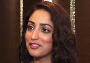 Yami Gautam talks about her success;Watch Video