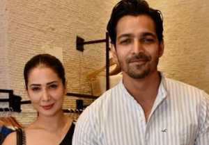 Kim Sharma and Harshvardhan Rane BREAK UP; Here's why