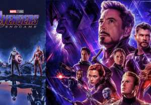 Avengers Endgame: Shocking Price of Robert Downey & Chris Evans's Avengers Ticket