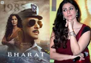 Bharat Trailer: Salman Khan 's co actress Tabu missing from trailer; Here's why