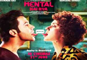 Kangana Ranaut's Mental Hai Kya: Mental Health Experts REACTS on poster & name