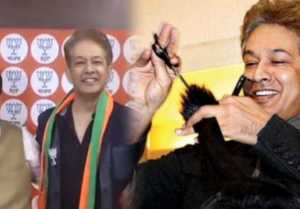 Hair Stylist Jawed Habib joins BJP, says Excited to become Chowkidar