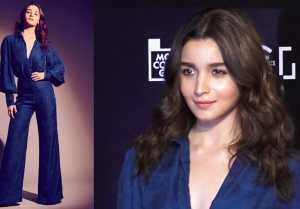 Alia Bhatt attends firstever Critics Choice Film Awards in Mumbai