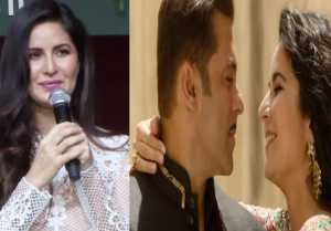 Bharat: Katrina Kaif on working with Salman Khan's Bharat; Check Out